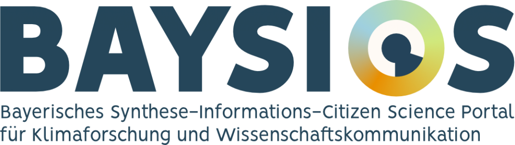 BAYSICS Logo Schrift groß